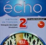 ECHO 2 CD Individuel