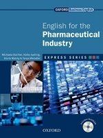 Express Series: English for Pharmaceutical Industry