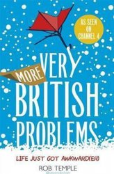 More Very British Problems - Rob Temple