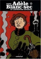BD, Adele Blanche (Tome 9)