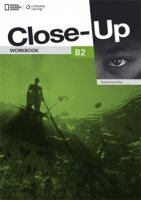 CLOSE-UP B2 WORKBOOK WITH AUDIO CD