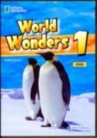 WORLD WONDERS 1 DVD