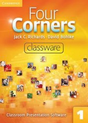 Four Corners 1: Classware DVD-ROM - Jack C. Richards
