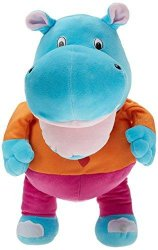 Hippo and Friends Puppet