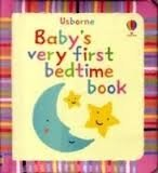 BABY´S VERY FIRST BEDTIME BOOK