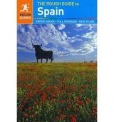 ROUGH GUIDE TO SPAIN