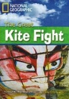 Footprint Readers Library Level 2200 - the Great Kite Fight