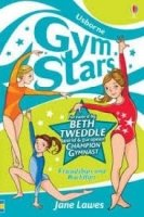 Gym Stars Book 2: Friendships & Backflips