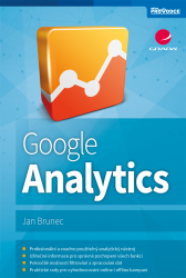 Google Analytics [E-kniha]