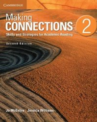 Making Connections Level 2 Student´s Book