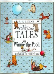 Complete Winnie-the-Pooh