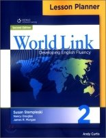 WORLD LINK Second Edition 2 LESSON PLANNER WITH TEACHER´S RESOURCES CD-ROM