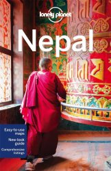 Lonely Planet Nepal 10.