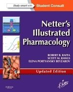 Netter´s Illutrated Pharmacology