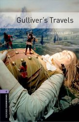 Oxford Bookworms Library 4 Gulliver´s Travels (New Edition)