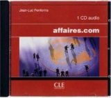 AFFAIRES.COM Audio CD