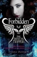 THE DEMON TRAPPERS: FORBIDDEN