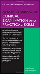 Oxford Handbook of Clinical Examination and Practice