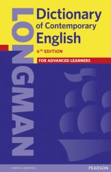 Longman Dictionary of Contemporary English 6 Paper - neuveden