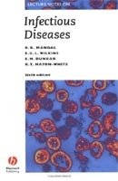 Lecture Notes - Infectoius Diseases