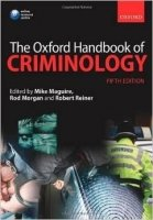 Oxford Handbook of Criminology 5th Ed.