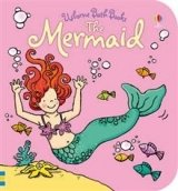 BATH BOOK: THE MERMAID