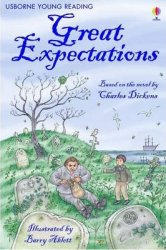 USBORNE YOUNG READING LEVEL 3: GREAT EXPECTATIONS