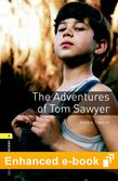 Oxford Bookworms Library New Edition 1 The Adventures of Tom...