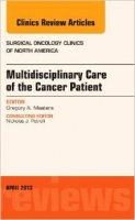 Multidisciplinary Care of Cancer Patient - Masters, G.