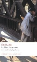 LA BETE HUMAINE (Oxford World´s Classics New Edition) - ZOLA...