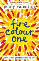 Fire Colour One - Valentine, J.