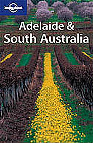 Lonely Planet: Adelaide & South Australia 3.