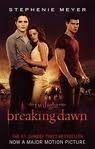 BREAKING DAWN (FILM TIE-IN) B-FORMAT (TWILIGHT SAGA) - MEYER...