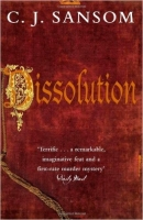 Dissolution (The Shardlake Series) - Sansom, C. J.