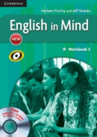 English in Mind Level 2 Workbook with Audio CD/CD-ROM for Wi...