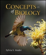 Concepts of Biology, 3th ed. - Mader,