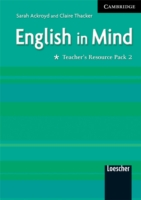 English in Mind 2 Teacher's Resource Pack Italian edition