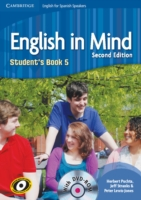 English in Mind for Spanish Speakers Level 5 Student's Book ...