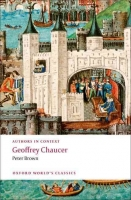 AUTHORS IN CONTEXT: GEOFFREY CHAUCER (Oxford World´s Classic...