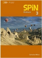 SPIN 3 WORKBOOK - MILTON, C.