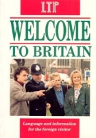 WELCOME TO BRITAIN - HILL, J.