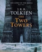 LORD OF THE RINGS: THE TWO TOWERS HB - J. R. R. Tolkien