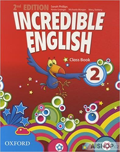 INCREDIBLE ENGLISH 2nd Edition 5 ACTIVITY BOOK with Online Practice - Sarah Phillips, Peter Redpath,