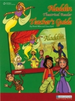 THEATRICAL READERS LEVEL 3: ALADDIN TEACHER´S GUIDE - ALLAN,...