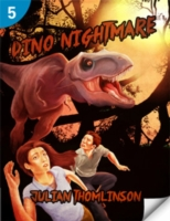 Dino Nightmare: Page Turners 5