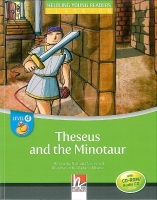 HELBLING YOUNG READERS CLASSICS Stage D: THESEUS AND THE MIN...