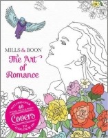 The Art of Romance (Colouring Book)