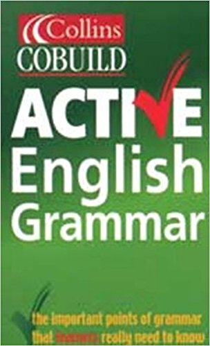 COLLINS COBUILD ACTIVE ENGLISH GRAMMAR - CLARI, M.