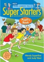 DELTA YOUNG LEARNERS ENGLISH: SUPER STARTERS PUPIL´S BOOK - ...
