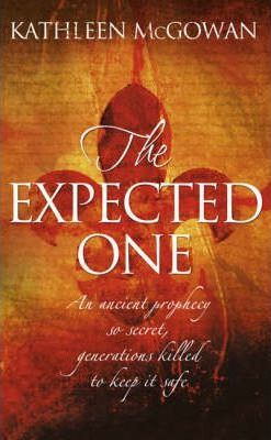 The Expected One - McGowan, K.